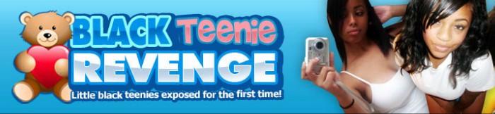 enter Black Teenie Revenge members area